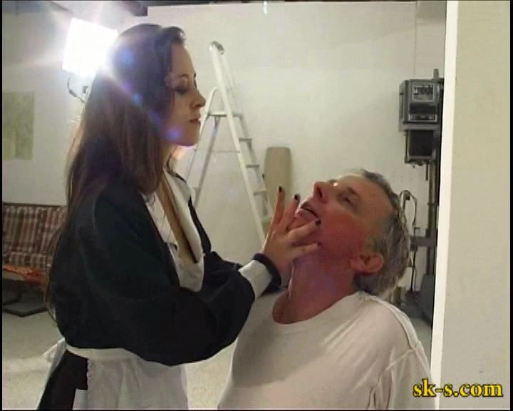 Amazing Face Slapping - SPIKEYSTEP VIDEO PRODUCTIONS - SD/576p/MP4