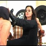 Lick Those Soles – SPIKEYSTEP VIDEO PRODUCTIONS – LQ/336p/MP4