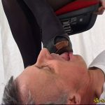 Old Rough Soles Licking – SPIKEYSTEP VIDEO PRODUCTIONS – SD/576p/MP4