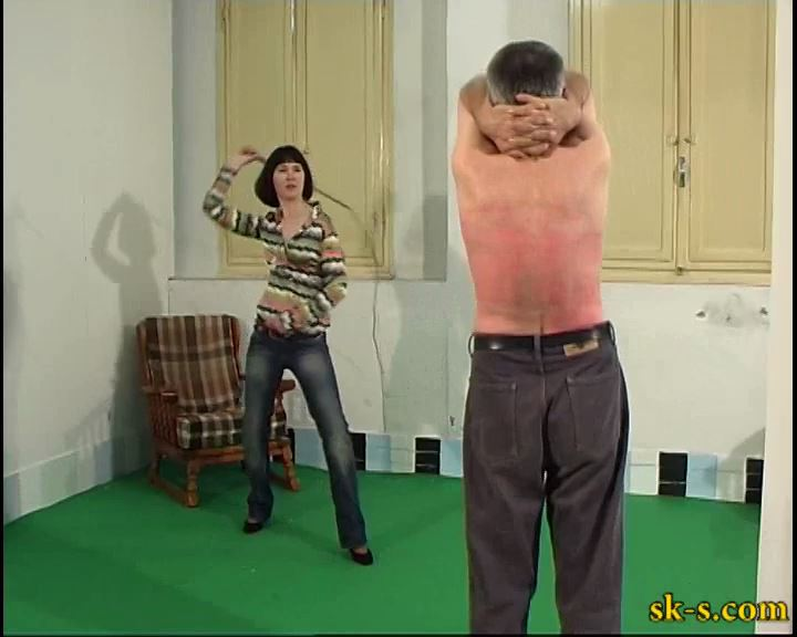 Flash Bang Whipping - SPIKEYSTEP VIDEO PRODUCTIONS - SD/576p/MP4