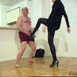 Meeting An Old Friend: Balls Kicking Oh Yes – SPIKEYSTEP VIDEO PRODUCTIONS – SD/576p/MP4