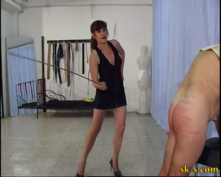 The Cane OK - SPIKEYSTEP VIDEO PRODUCTIONS - SD/576p/MP4