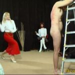 Russian Style Whipping: Finishing Him Off – SPIKEYSTEP VIDEO PRODUCTIONS – LQ/336p/MP4
