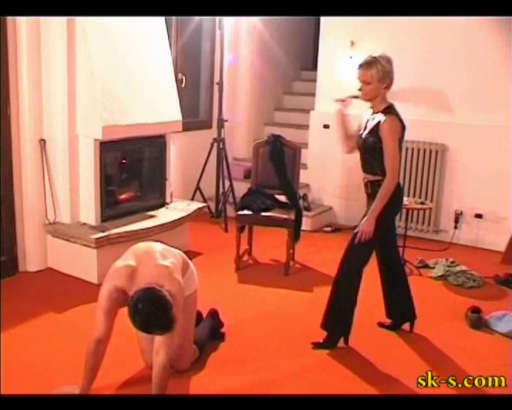 Whipping: Explosive Belting - SPIKEYSTEP VIDEO PRODUCTIONS - SD/576p/MP4