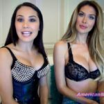 Superior Goddess Brooke, Princess Bella In Scene: Chastity Co-Ownership – THE MEAN GIRLS POV – SD/406p/MP4