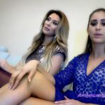 Superior Goddess Brooke, Princess Beverly In Scene: Lottery Loser – THE MEAN GIRLS POV – SD/406p/MP4
