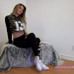 Superior Goddess Brooke In Scene: Start At The Bottom – THE MEAN GIRLS POV – SD/406p/MP4