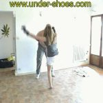July 7 Ieme Busting Laurie – UNDER-SHOES – SD/576p/MP4
