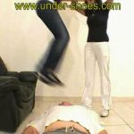 Sonia Myriam Busting Sneakers – UNDER-SHOES – SD/576p/MP4