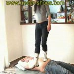 Chris High Sneakers – UNDER-SHOES – SD/576p/MP4