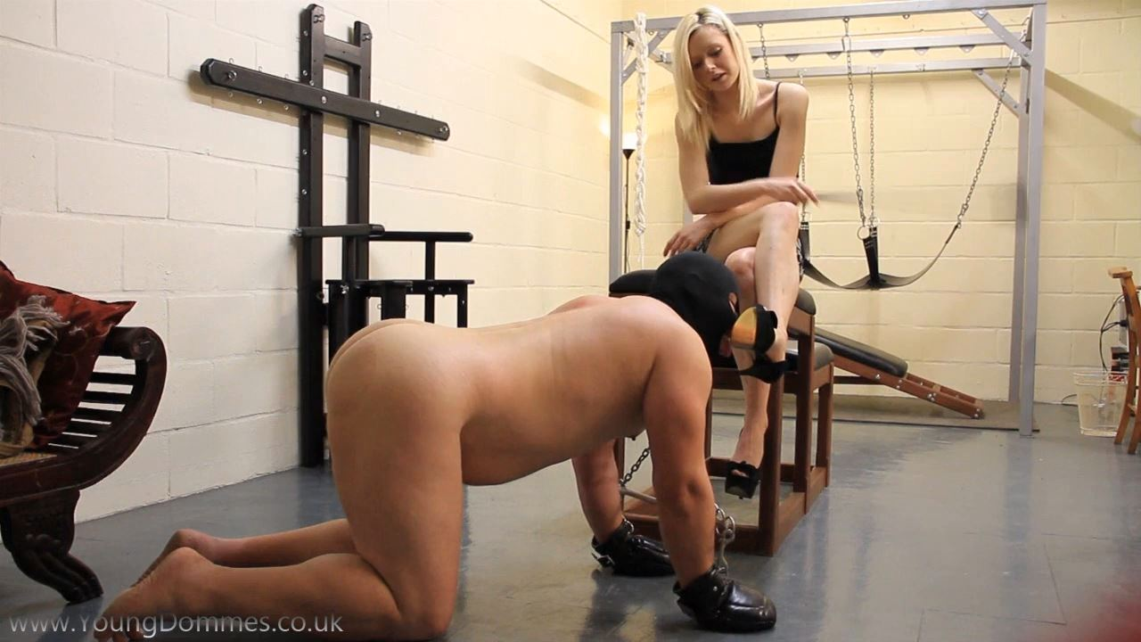 Waste Disposal - YOUNGDOMMES - HD/720p/MP4