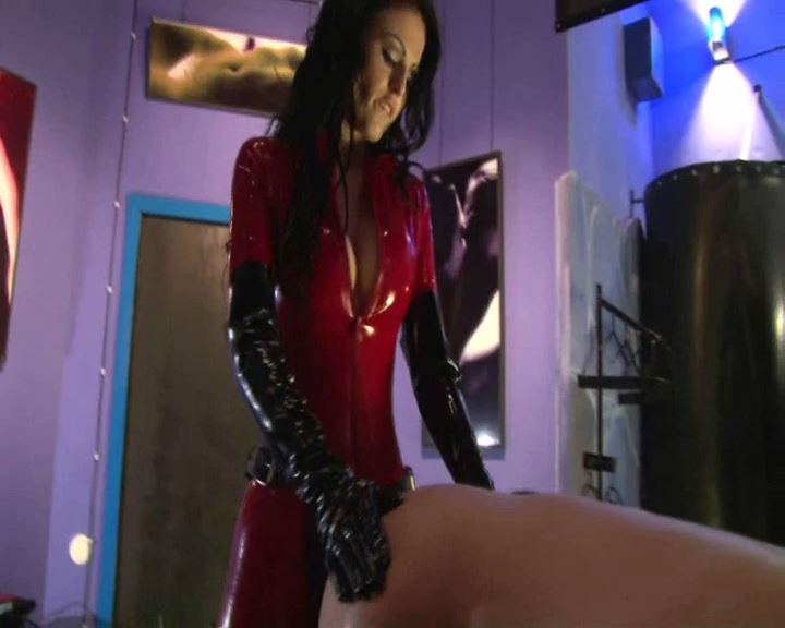 Mistress Blackdiamoond In Scene: Big Strapon 2014 - BLACKDIAMOOND - SD/576p/MP4