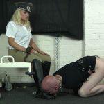 Sadista In Scene: Beating Some Sense Into Him Part 2 – THEBRITISHINSTITUTION – SD/576p/MP4