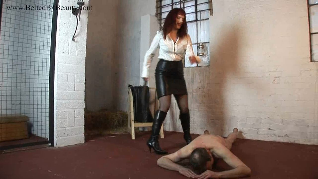 Mistress Rebekka Raynor In Scene: Showing Off Part 2 - THEBRITISHINSTITUTION - HD/720p/MP4