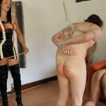 Dominatrix Visit 6 – CLASS5B SITEPIR – HD/720p/MP4