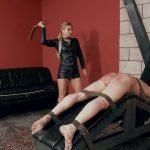 Mistress Zita In Scene: INTENSE CANING – CRUEL PUNISHMENTS – SEVERE FEMDOM – FULL HD/1080p/MP4