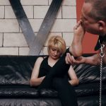 Mistress Bonnie In Scene: TENDER SOLE LICKS – CRUEL PUNISHMENTS – SEVERE FEMDOM – HD/720p/MP4