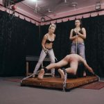 Mistress Darkness, Mistress Anette In Scene: Brutal girls Part 1 – CRUEL PUNISHMENTS – SEVERE FEMDOM – HD/720p/MP4