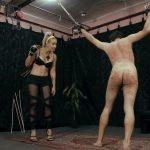 Mistress Anette In Scene: Screaming like a madman Part 2 – CRUEL PUNISHMENTS – SEVERE FEMDOM – FULL HD/1080p/MP4