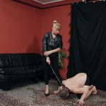 Mistress Bonnie In Scene: Two in one – CRUEL PUNISHMENTS – SEVERE FEMDOM – FULL HD/1080p/MP4