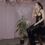 Mistress Anette In Scene: Smoking after the session – CRUEL PUNISHMENTS – SEVERE FEMDOM – FULL HD/1080p/MP4