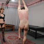 Mistress Nina In Scene: Three punishments for the slave Part 3 – CRUEL PUNISHMENTS – SEVERE FEMDOM – FULL HD/1080p/MP4