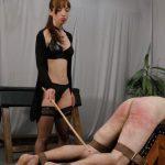Mistress Nina In Scene: Three punishments for the slave Part 2 – CRUEL PUNISHMENTS – SEVERE FEMDOM – FULL HD/1080p/MP4
