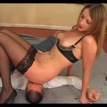 A Man's Game – DEADLYFEMALES – SD/576p/MP4
