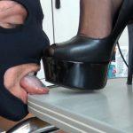 Fetish Diva Nadja In Scene: Slave training in the clinic Part 1 – FETISH-DIVA-NADJA – HD/720p/MP4