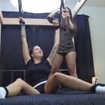 Missy Minks, Serena Blair In Scene: Miles of Rope – FETISHPROS – HD/720p/MP4