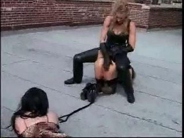 Goddess Severa Corporal Punishment 157 - GODDESSSEVERA - LQ/240p/MP4