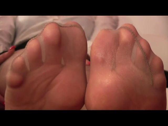 Jolie Lacroix In Scene: Mistress Foot Odour - JOLIE LACROIX THE ENSLAVER - SD/480p/MP4