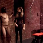 Catwomans Secret Part 1 – CLIPS4SALE / K IS FOR KINK: PREMIUM FEMDOM FILMS – HD/720p/MP4