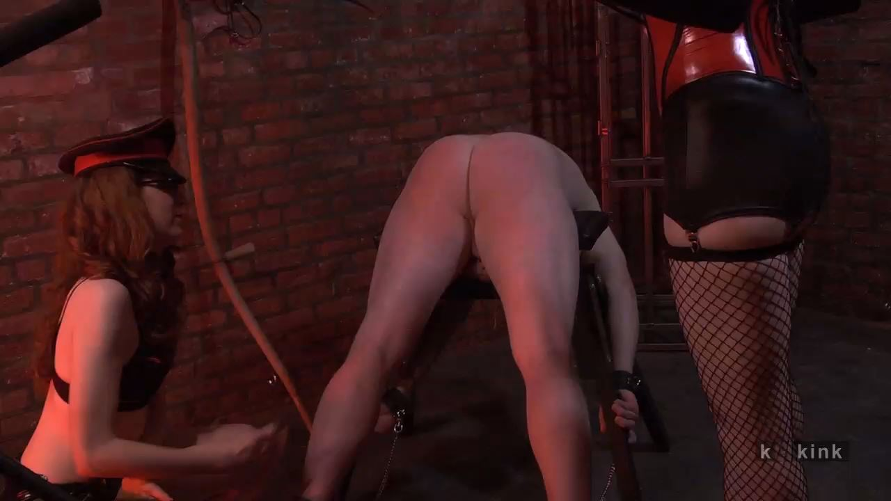 Great Balls Of Fire Part 2 - CLIPS4SALE / K IS FOR KINK: PREMIUM FEMDOM FILMS - HD/720p/MP4