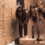 4 Domme Piss Fest – CLIPS4SALE / K IS FOR KINK: PREMIUM FEMDOM FILMS – HD/720p/MP4