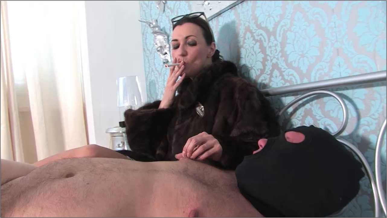 Lady Victoria Valente In Scene: The Furs Mistress Hogtied Part 2 - LADYVICTORIAVALENTE / REAL GERMAN MISTRESS - HD/720p/MP4