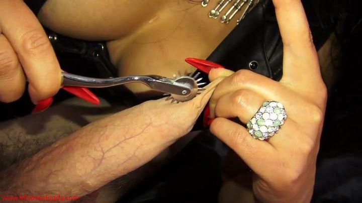 Mistress Ezada Sinn In Scene: Pinwheel - MISTRESSEZADA - SD/404p/MP4