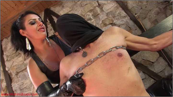 Mistress Ezada Sinn In Scene: Stalker Interrogation - MISTRESSEZADA - SD/404p/MP4