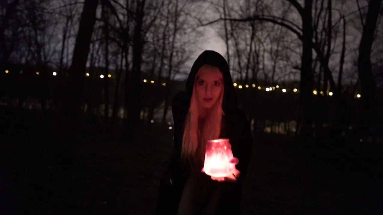 Mistress Salem In Scene: Deep Succubus Spell - MISTERSS SALEM - HD/720p/MP4