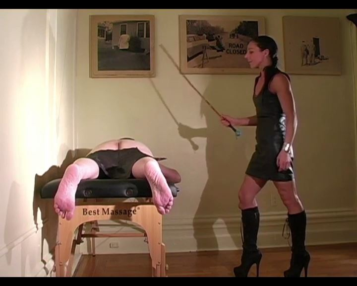 2013 Corporal Punishment Compilation - MISTRESS TRISH - SD/576p/MP4