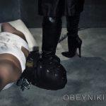 Mistress Nikita In Scene: Slave Training – OBEYNIKITA – HD/720p/MP4