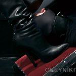 Mistress Nikita In Scene: Boot Hole – OBEYNIKITA – HD/720p/MP4