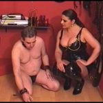 Lady Asmodena In Scene: Ladypimp 5 – STRAPON-GODDESS – SD/480p/MP4