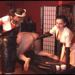 Lady Asmodena In Scene: 4 Fist 1 Hole 7 – STRAPON-GODDESS – SD/480p/MP4