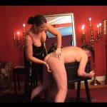 Lady Asmodena In Scene: Pay Slave 4 – STRAPON-GODDESS – SD/576p/MP4