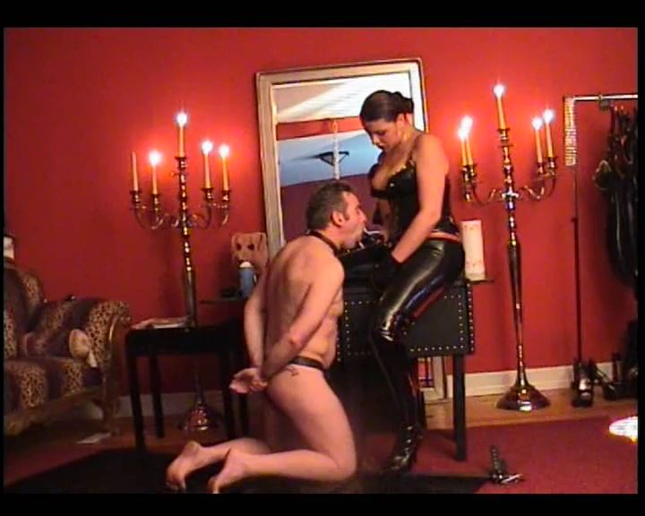 Lady Asmodena In Scene: Pay Slave 2 - STRAPON-GODDESS - SD/576p/MP4