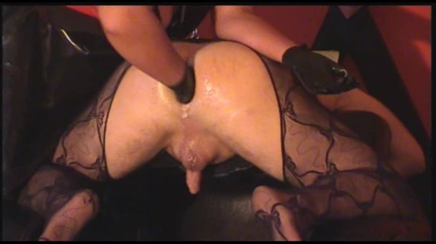 Lady Asmodena In Scene: Fist Andrea 4 - STRAPON-GODDESS - SD/480p/MP4