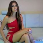 Princess Beverly In Scene: Fuck U I Own U – THE MEAN GIRLS POV – SD/406p/MP4