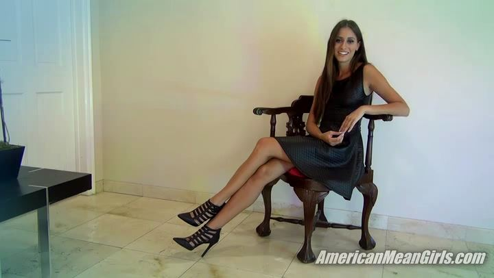 Princess Beverly In Scene: Free BJ Coupons - THE MEAN GIRLS POV - SD/406p/MP4