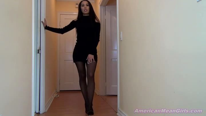 Princess Bella In Scene: Mailing You Into Bankruptcy - THE MEAN GIRLS POV - SD/406p/MP4